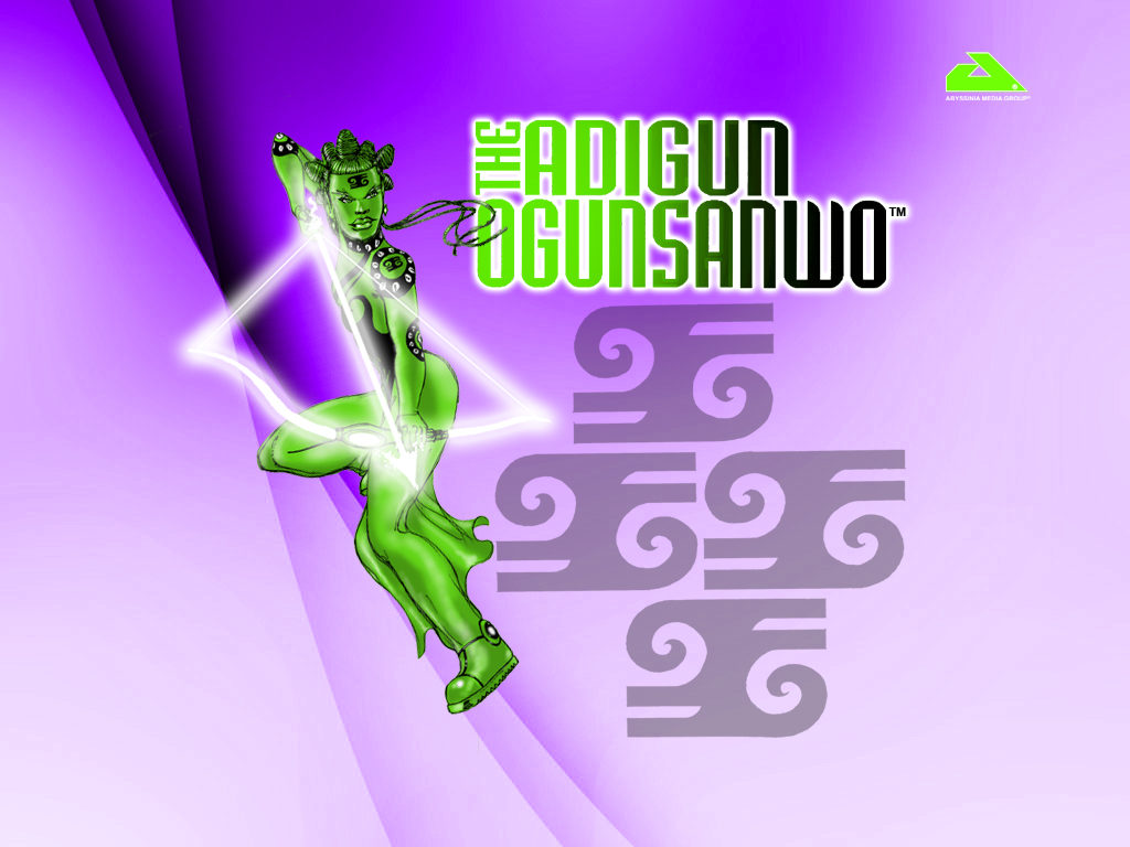 THE ADIGUN OGUNSANWO™ - Bahati